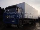 КАМАЗ 65117 фургон