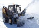 Роторный снегоуборщик TN185 G.F.Gordini srl