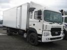 фургон Hyundai HD170 8,5 тонн 42 куб. метра