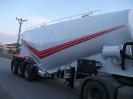 вакумный цементовоз